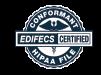 EDIFECS Certified