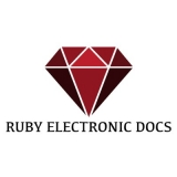 Ruby Electronic Docs